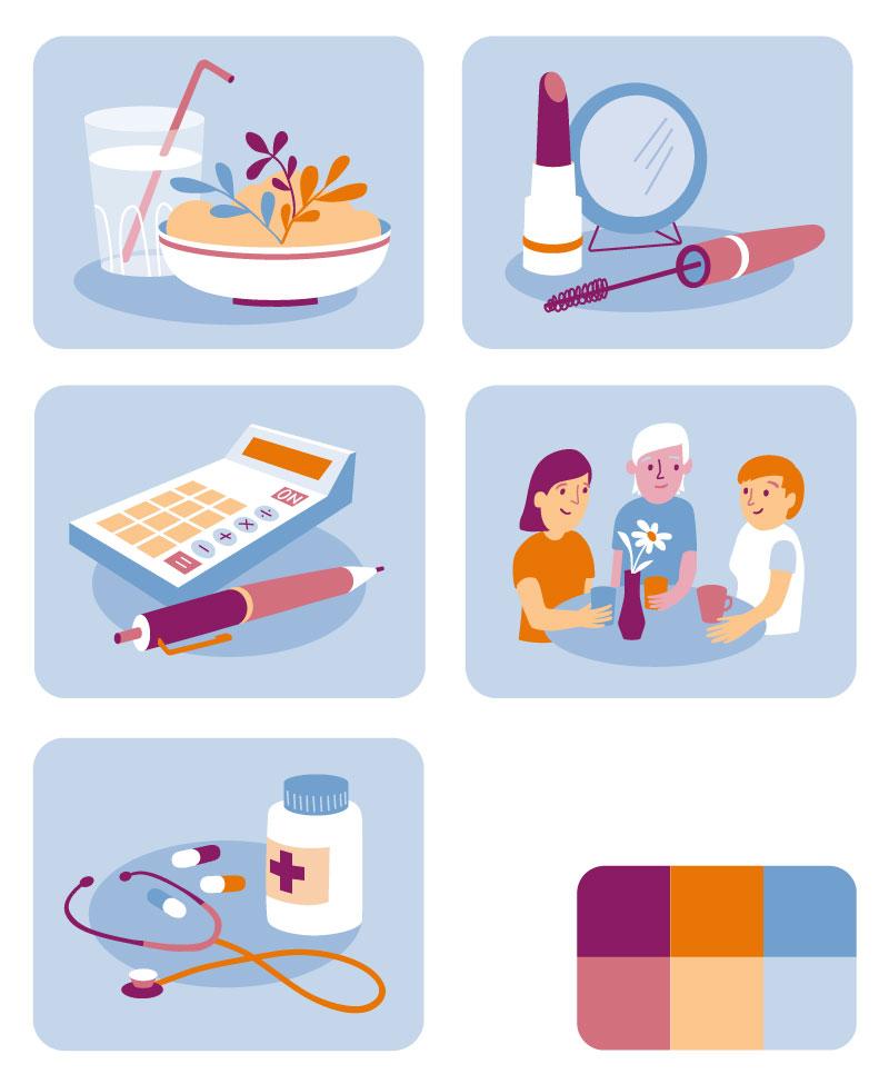 infographics design ideeHB
