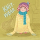 Knitwear girl character kidlit