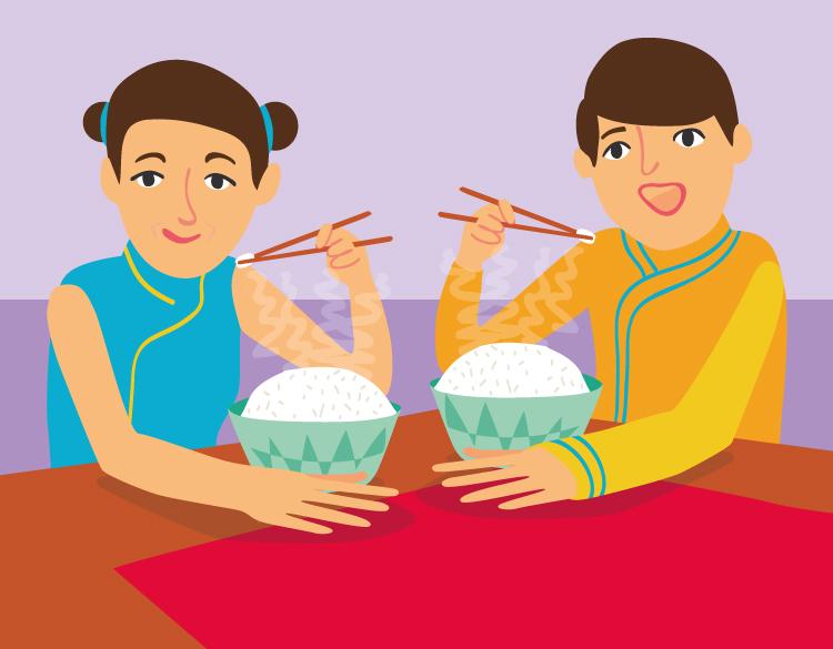 eating together ideehb